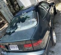 Honda Civic 1,5L 1996