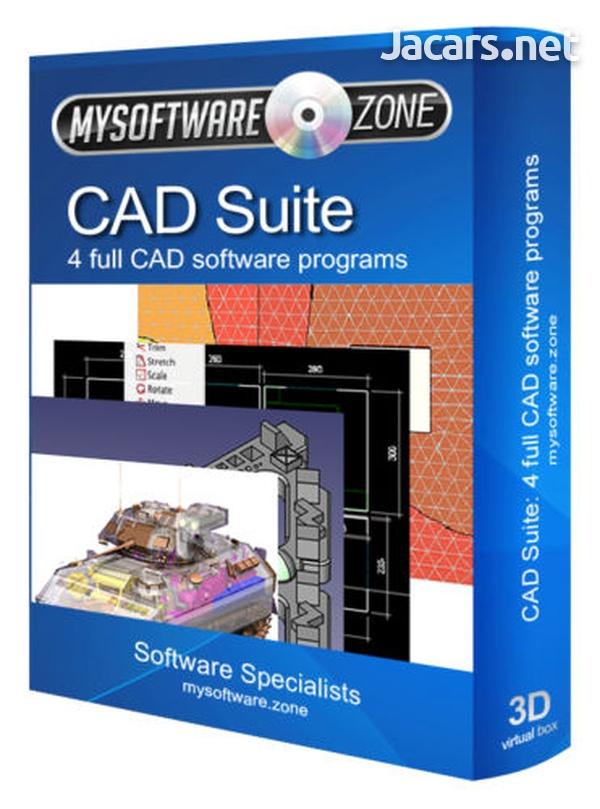 Auto CAD Suite-3