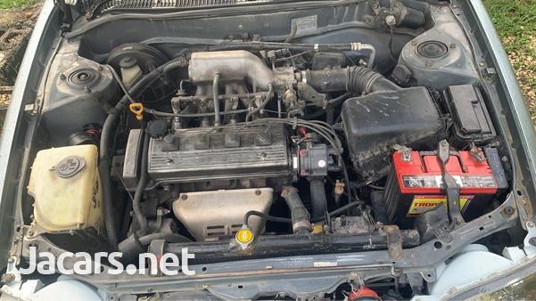 Toyota Corolla 1,0L 1996-7