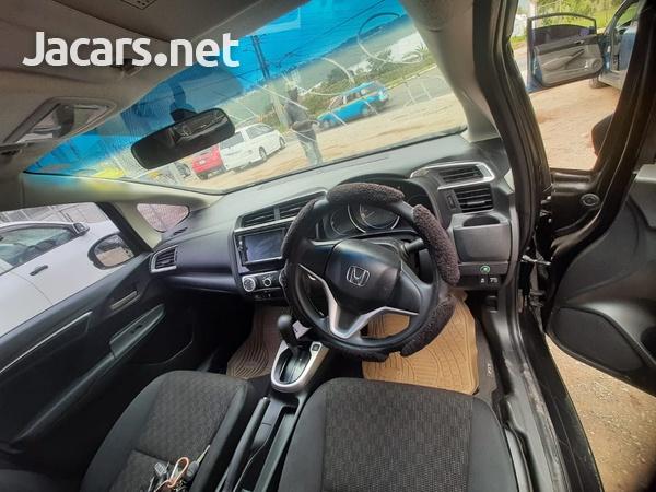 Honda Fit 1,5L 2014-6