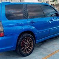 Subaru Forester 2,0L 2006
