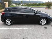 Toyota AURIS 1,8L 2012