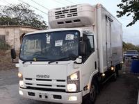 2014 Isuzu Elf Refrigerator Truck