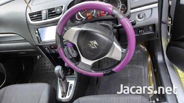 Suzuki Swift 1,2L 2012-3