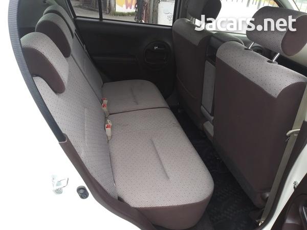 Toyota Passo 1,3L 2014-6
