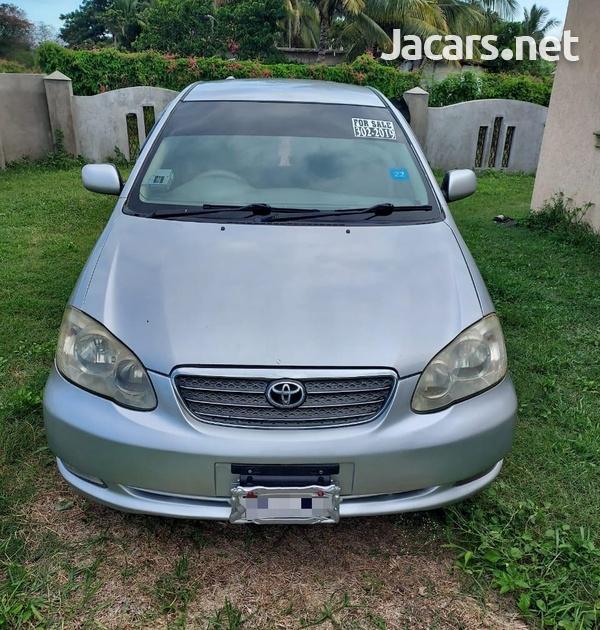 Toyota Corolla Altis 1,8L 2006-1