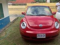 Volkswagen Beetle 2,5L 2008