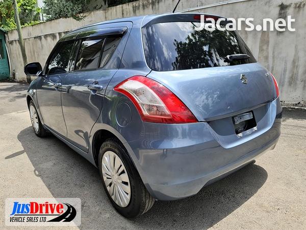 Suzuki Swift 1,2L 2014-4