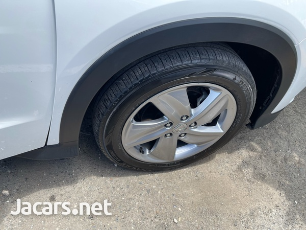 Honda HR-V 1,8L 2021-6