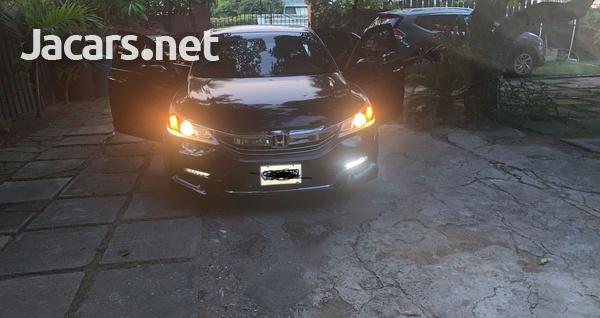 Honda Accord 2,5L 2016-2