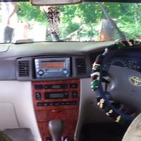 Toyota Corolla Altis 2,0L 2004