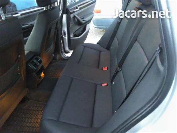 BMW X3 2,0L 2013-6