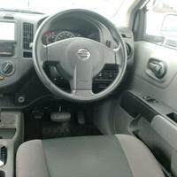 Nissan AD Wagon 2,2L 2015