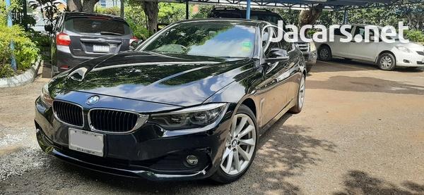 BMW 4-Series 2,0L 2019-4