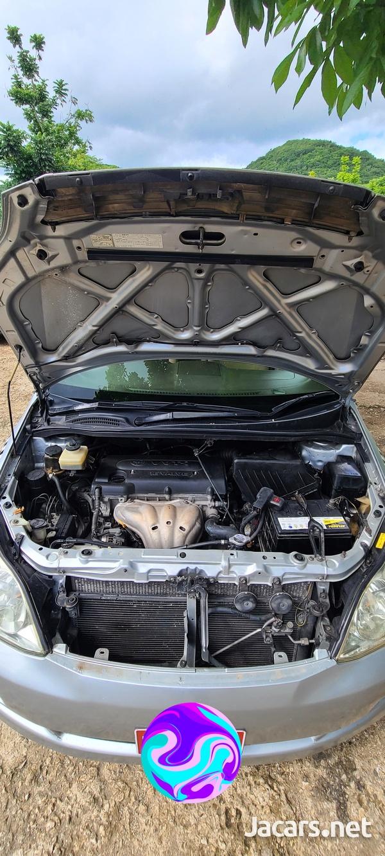 Toyota Picnic 2,4L 2006-2