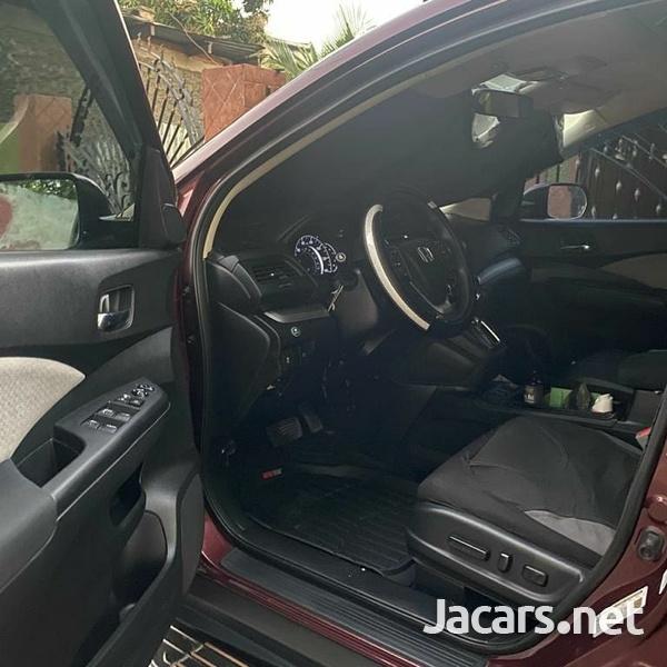 Honda CRV 2,6L 2015-3