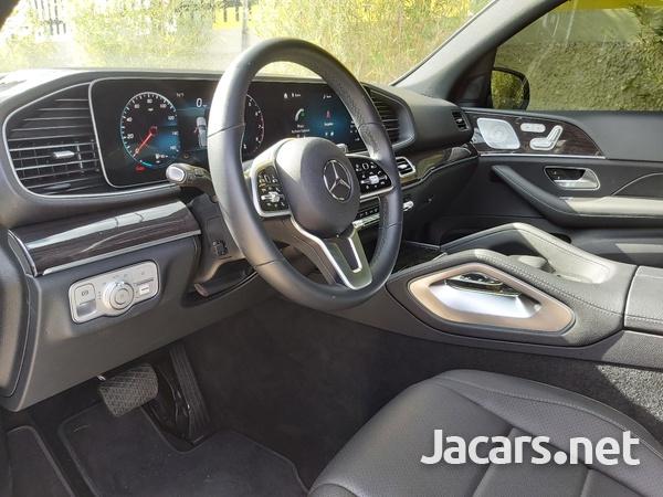 Mercedes-Benz GLE-Class 2,0L 2020-8