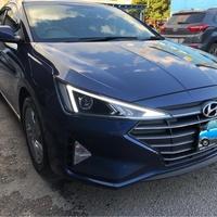 Hyundai Elantra 1,6L 2019