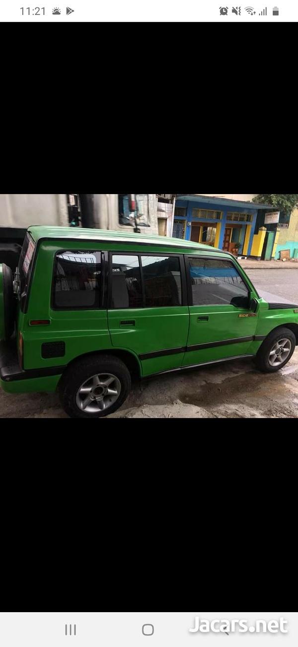 Suzuki Vitara 2,0L 1993-3