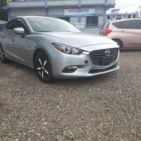 Mazda 3 2,0L 2017