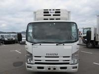 Isuzu Box Body Truck 2,9L 2012