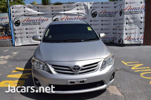 Toyota Corolla Altis 1,5L 2012-1