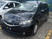 Toyota Wish 1,5L 2011
