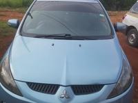Mazda Grandis 1,9L 2005