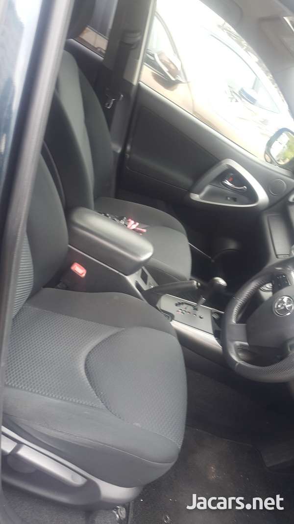 Toyota RAV4 2,4L 2015-3