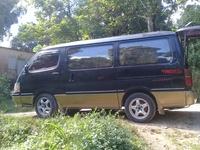 Toyota Hiace 2,2L 1993