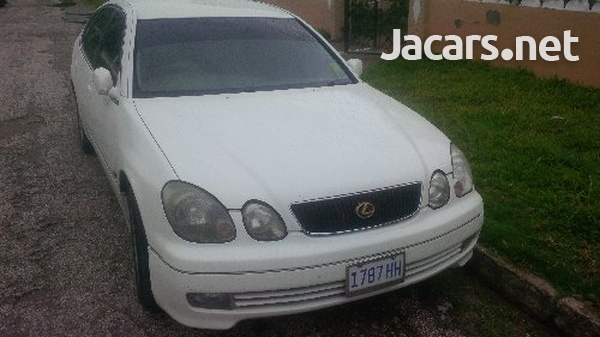 Lexus GS 3,0L 1998-1