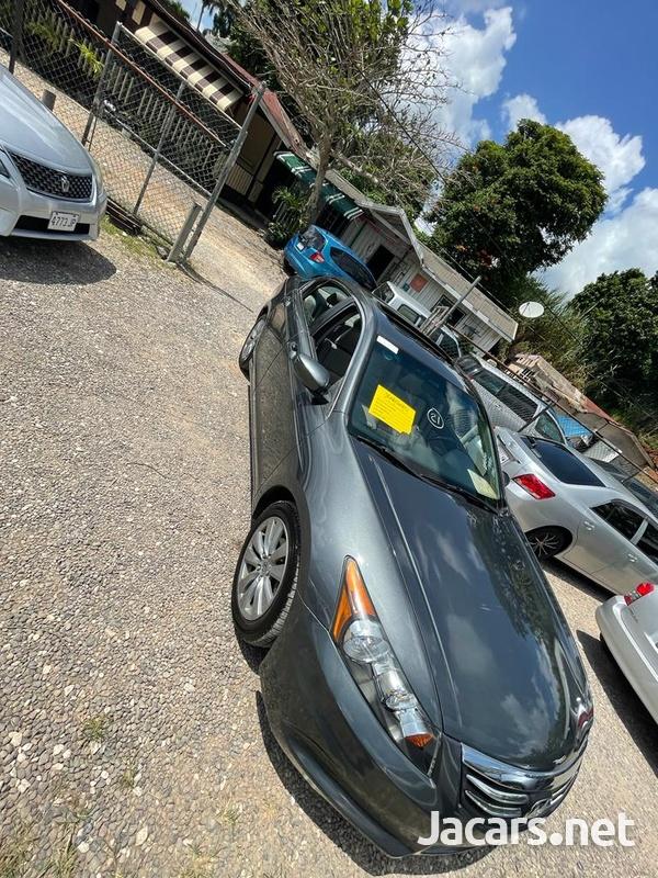 Honda Accord 2,0L 2012-11