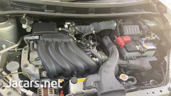 Nissan AD Wagon 1,5L 2016-11