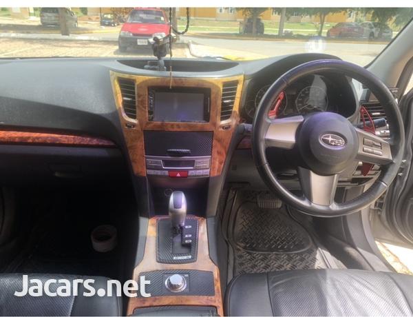 Subaru Legacy 0,5L 2010-7