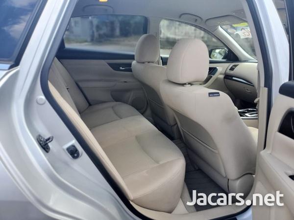 Nissan Teana 1,5L 2015-5