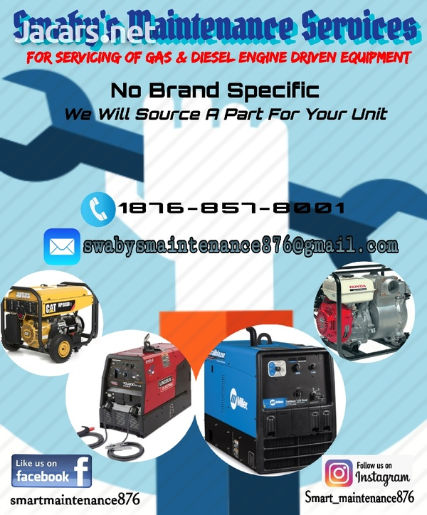Swabys Maintenance Services
