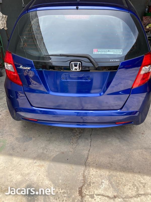 Honda Jazz 1,3L 2012-4