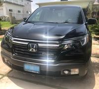 Honda Ridgeline 3,5L 2018