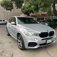 BMW X5 2,0L 2016