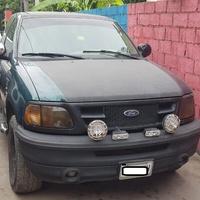 Ford F-150 3,0L 1998