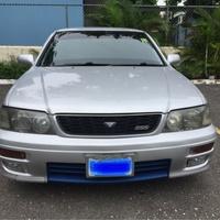 Nissan Bluebird 1,6L 1997