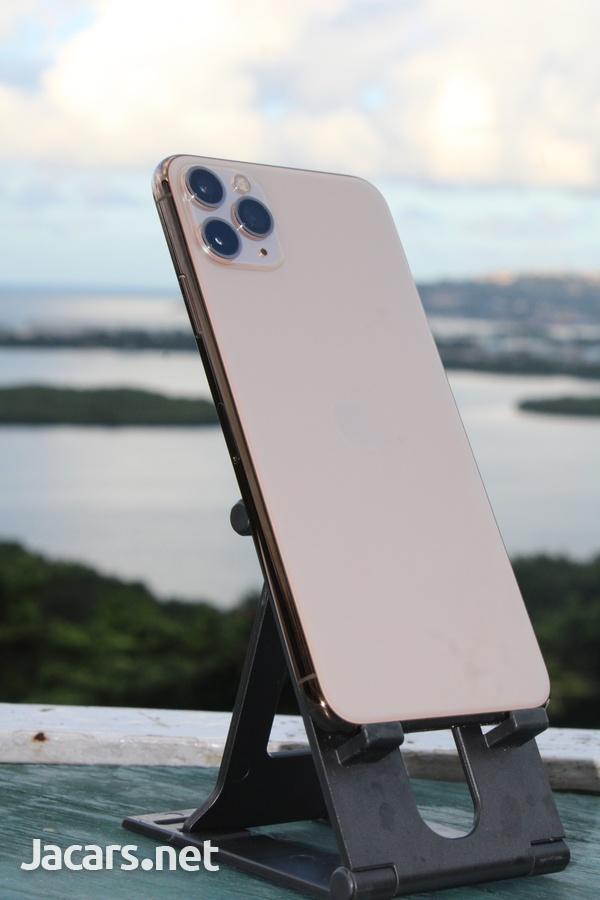 iPhone 11 Pro Max 256gb Mint Gold-3