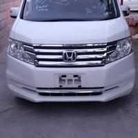 Honda Stepwagon 1,8L 2013