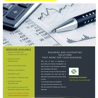 Accounting/Bookkeeping Service