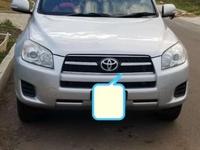 Toyota RAV4 2,2L 2014