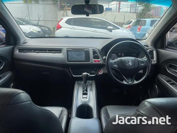 Honda HR-V 1,8L 2017-7