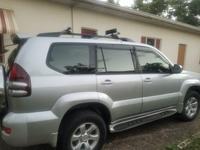 Toyota Land Cruiser Prado 1,2L 2003