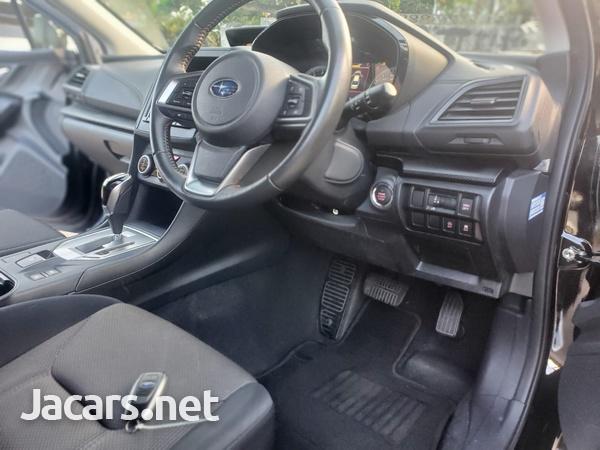 Subaru XV 2,0L 2018-3