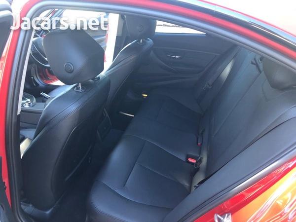 BMW 3-Series 3,0L 2013-11