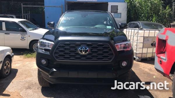 Toyota Tacoma 2,7L 2019-2